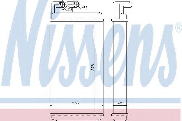 NISSENS 70220