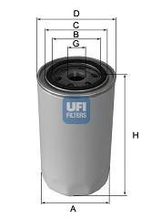 UFI 2323100