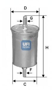 UFI 3185000