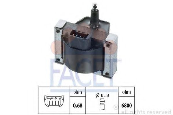 FACET 96005