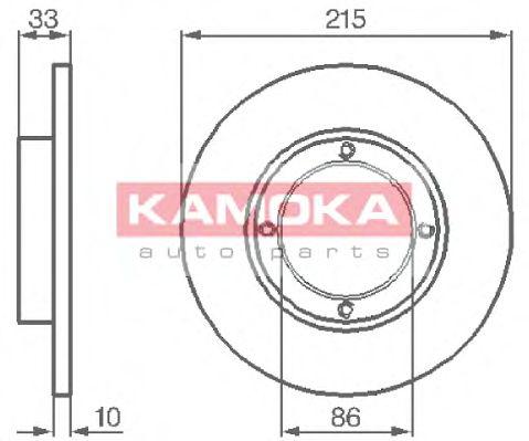 Kamoka 1032196
