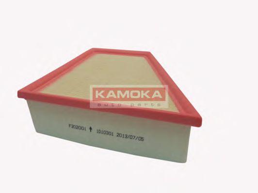 Купить Воздушный фильтр, Kamoka F202001