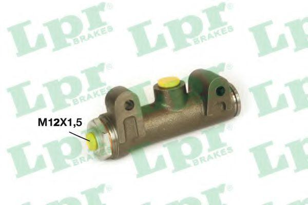 LPR 6602