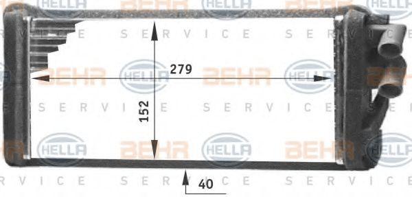 HELLA 8fh351311621