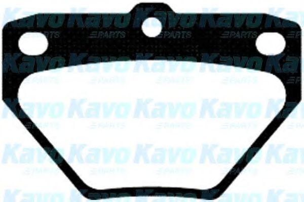 Kavo Parts bp9077