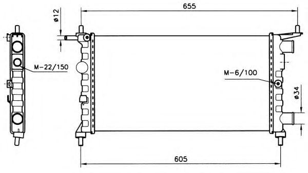 NRF 58155