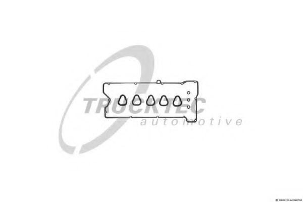 Купить Прокладка клапанной крышки, Trucktec Automotive 0243001 Комплект прокладок клапанной крышки