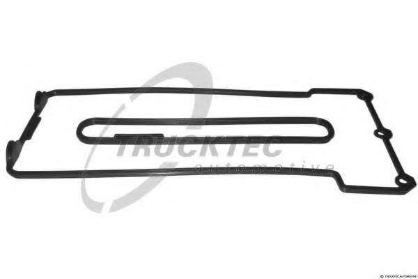 Купить Прокладка клапанной крышки, Trucktec Automotive 0810032 Комплект прокладок клапанной крышки