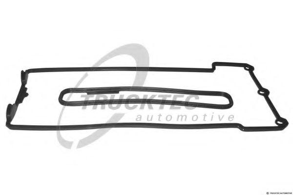 Купить Прокладка клапанной крышки, Trucktec Automotive 0810031 Комплект прокладок клапанной крышки