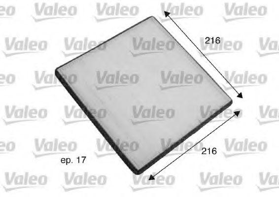 VALEO 698796