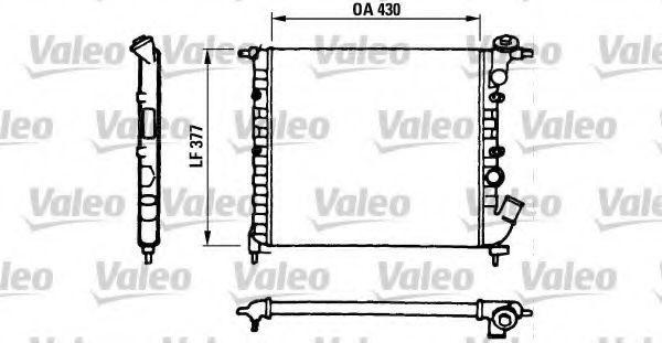 VALEO 730055
