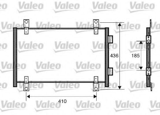 VALEO 818018