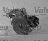VALEO 432623