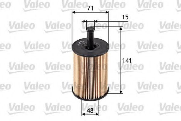 VALEO 586506