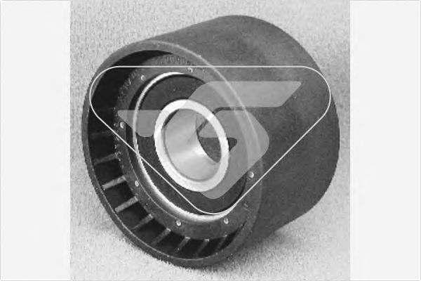 Купить Обводной ролик ремня ГРМ, Hutchinson HEG156