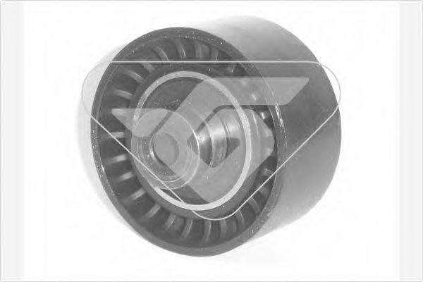 Купить Обводной ролик ремня ГРМ, Hutchinson HEG311