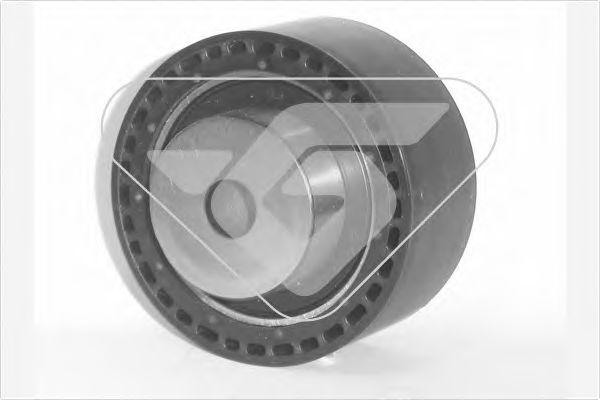 Купить Обводной ролик ремня ГРМ, Hutchinson heg313
