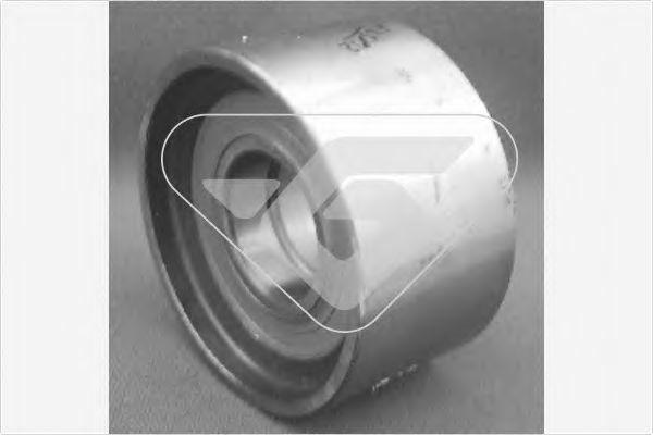 Купить Обводной ролик ремня ГРМ, Hutchinson heg44