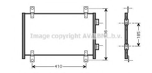 Ava Quality Cooling fta5302