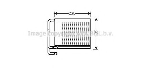 Ava Quality Cooling hy6313