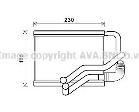 Ava Quality Cooling hy6314