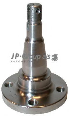 Купить Поворотный кулак, JP group 1251400100