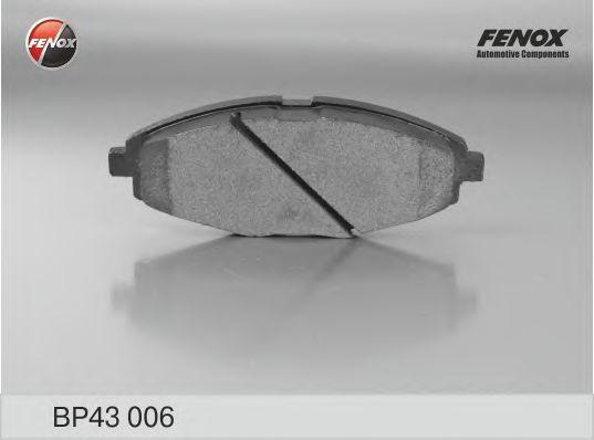 FENOX bp43006