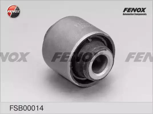 Fenox fsb00014