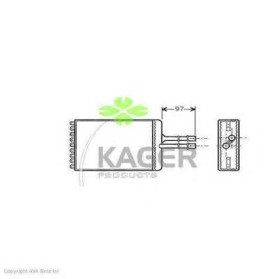Kager 320085