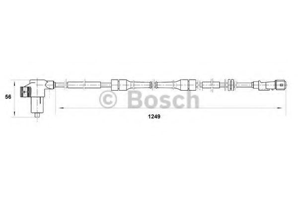 BOSCH 0265006200