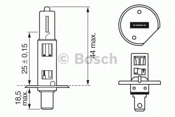 Bosch 1987302011