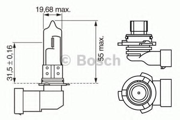 Bosch 1987302153