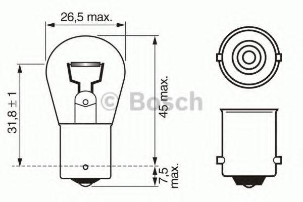 Bosch 1987302280