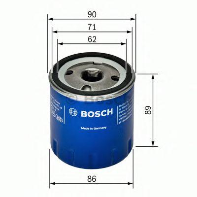 BOSCH 0451103353