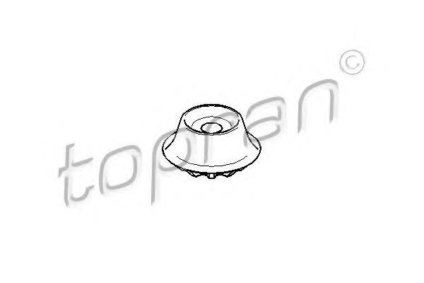 TOPRAN 102829