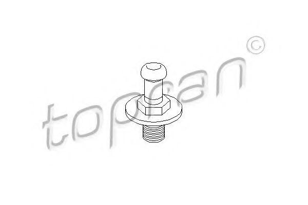 TOPRAN 103542