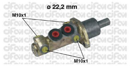 Купить Главный тормозной цилиндр, Cifam 202196