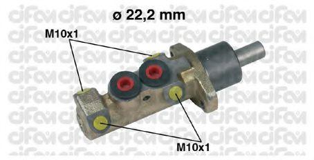 Купить Главный тормозной цилиндр, Cifam 202228