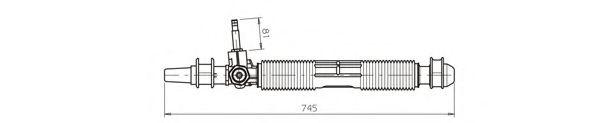 General Ricambi op4036