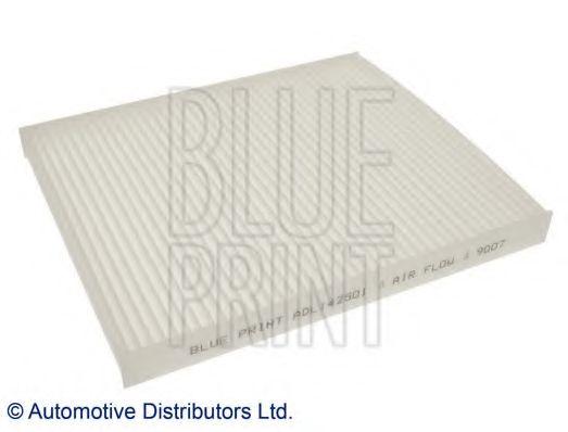 Blue Print adl142501