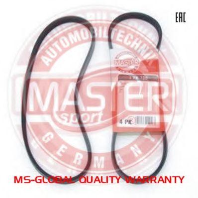 MASTER-SPORT 4pk718pcsms