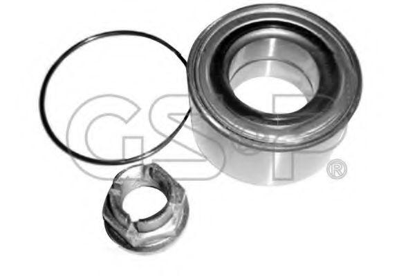 Купить Комплект ступицы колеса, GSP GK3596