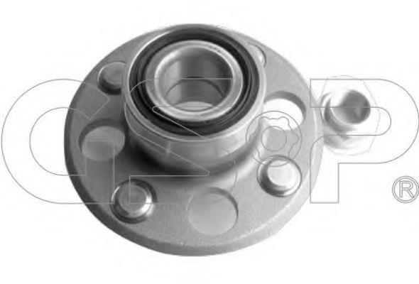 Купить Комплект ступицы колеса, GSP 9228030K