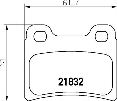 TEXTAR 2183201