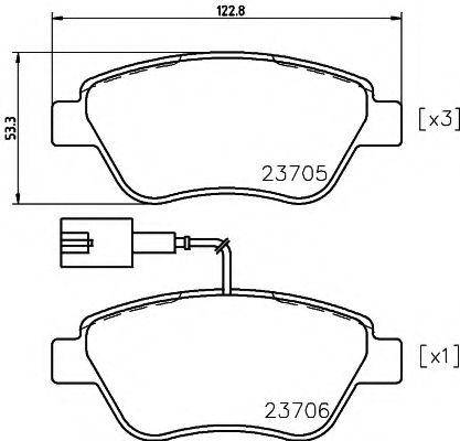 TEXTAR 2370502