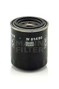 MANN-FILTER w81480