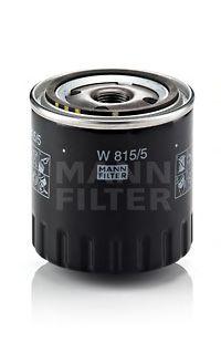 MANN-FILTER w8155