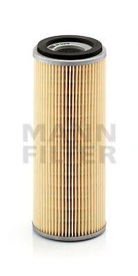 MANN-FILTER h1076x