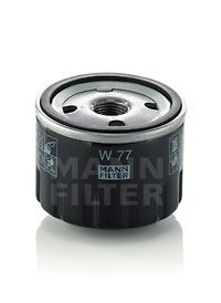 MANN-FILTER w77