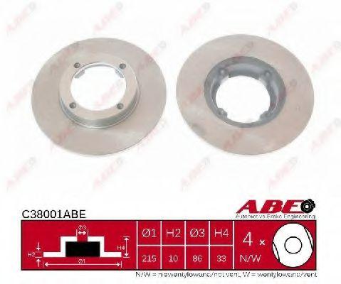 ABE c38001abe
